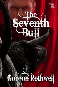 the seventh bull cover art