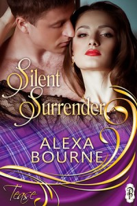 Silent Surrender Cover