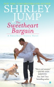 The Sweetheart Bargain cover