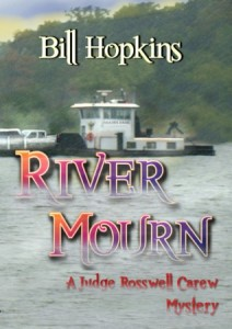 River Mourn front cover