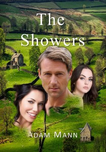 The Showers Front Cover